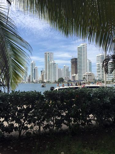 Oceanview in Panama