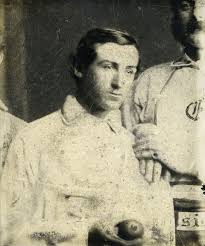 Jim Creighton, Pitcher