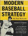 Modern Baseball Strategy